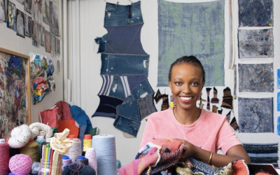 Community Spotlight Interview With Victoria Wanjuhi